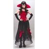 Goth Bloodstone Vampiress Medium Large